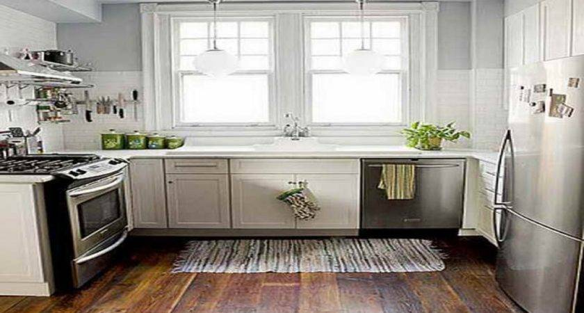 Best Wood Floor Kitchen Paint Color Ideas