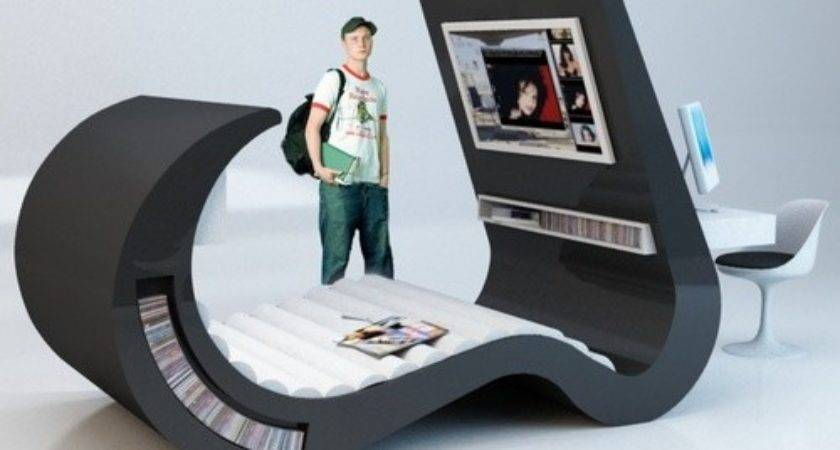 Beyond Impossible Awesome Furniture
