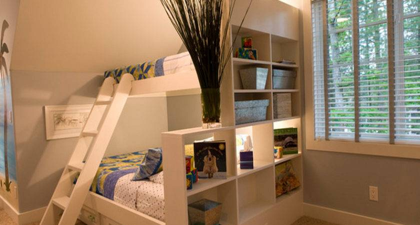 Bloombety Bunk Bed Design Ideas Small Bedrooms