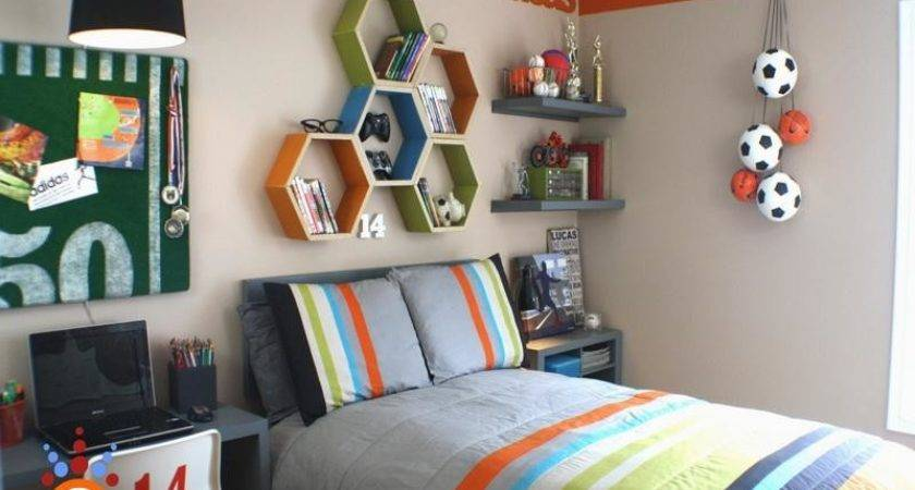 Bloombety Cool Guy Rooms Design Ideas