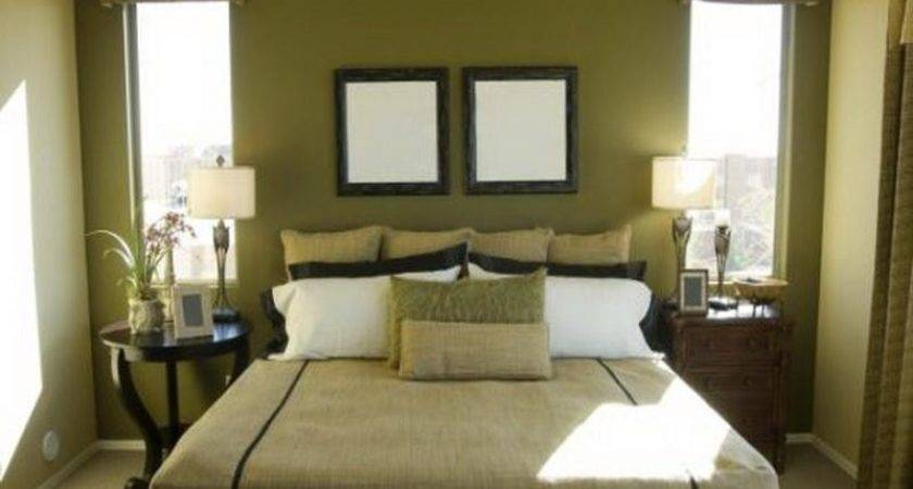 Bloombety Green Paint Ideas Small Bedrooms
