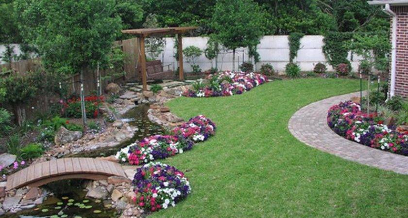Bloombety Landscaping Design Ideas Front Yard