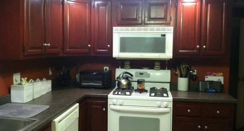 Bloombety Painted Color Ideas Kitchen Cabinets Paint