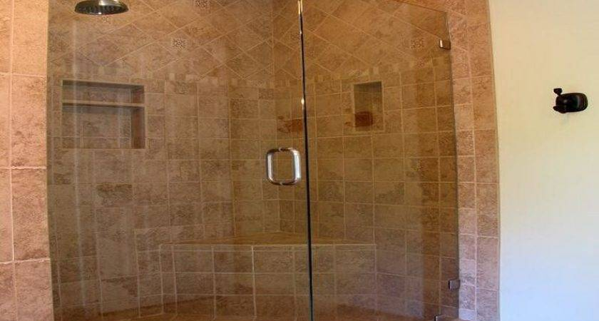 Bloombety Shower Wall Tile Design Ideas