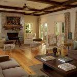Bloombety Virtual Room Design Hardwood Floors