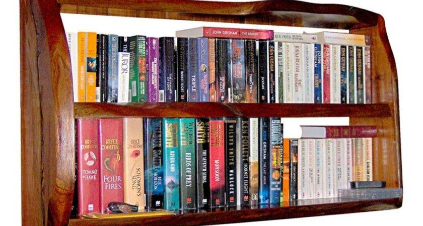 Bookcases Shelving Wall Mounted Systems