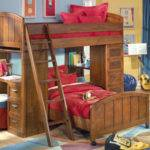 Boys Room Bunk Beds Home Designs Project