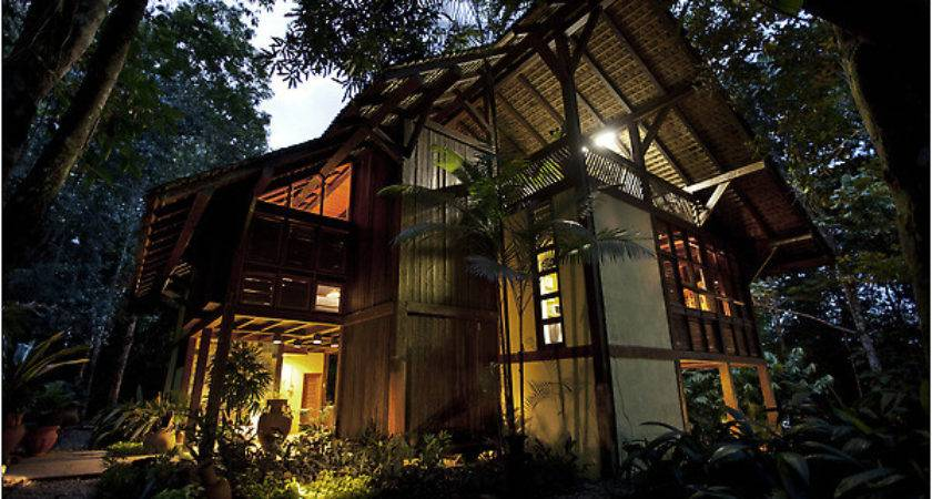 Brazil Jungle Home New York Times