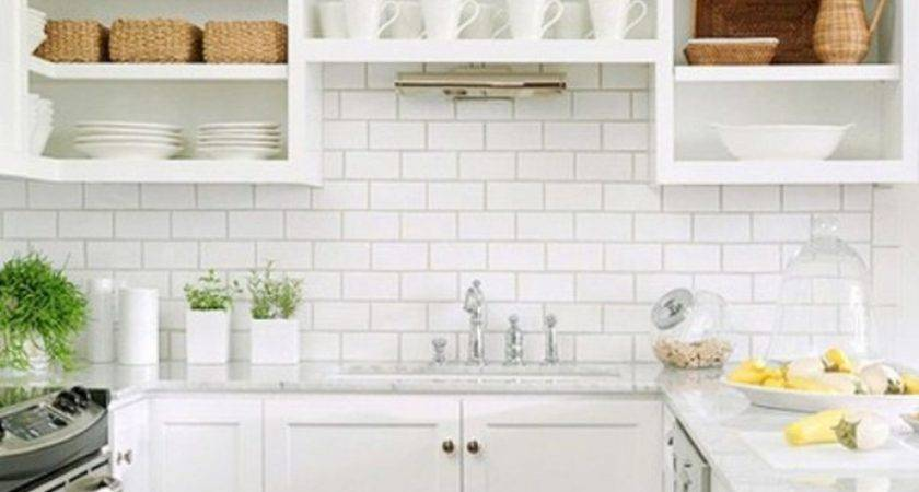 Bright Small Kicthen Marble Countertop Wooden