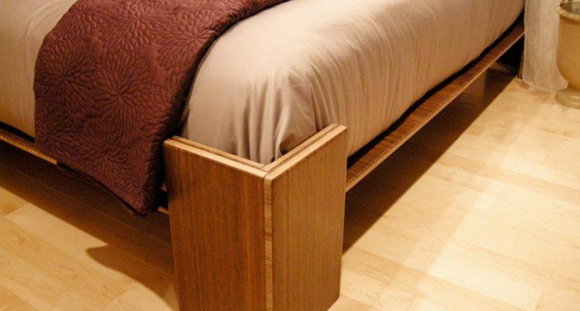 Build Bamboo Platform Bed Hgtv