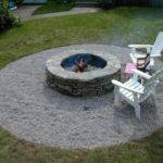 Build Fire Pit Diy Tos