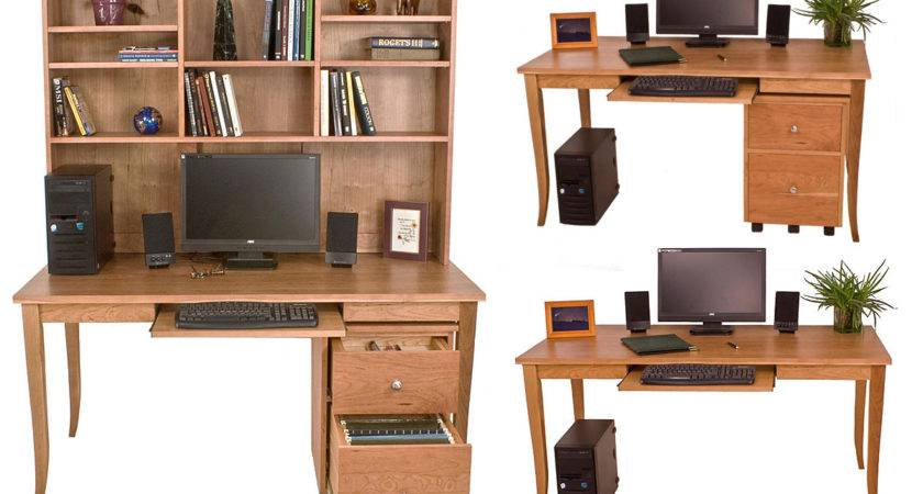 Build Your Own Home Office Desk Incredible House Plan