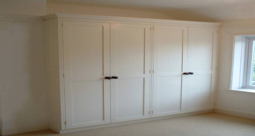 Building Closet Cabinets Ideas Small Spaces
