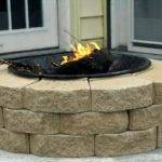 Building Fire Pit Ideas Fireplace Design