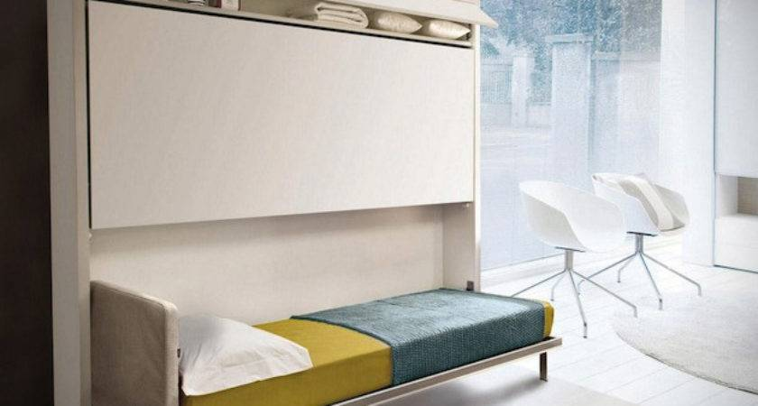 Bunk Beds Small Spaces Lollisoft Murphy