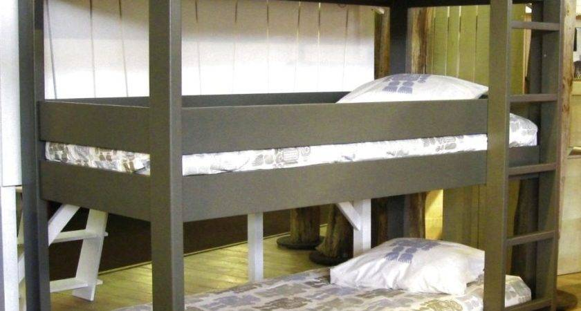 Bunk Beds Small Spaces Need Kids Room