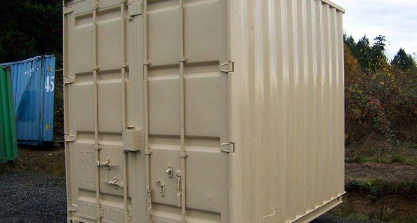 Buy Container Storage Shipping Containers