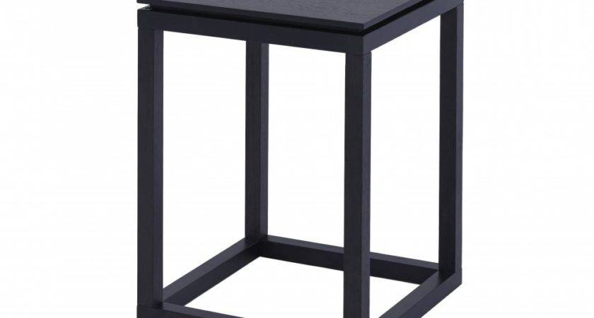 Buy Gillmore Space Wenge Small Side Table Fusion