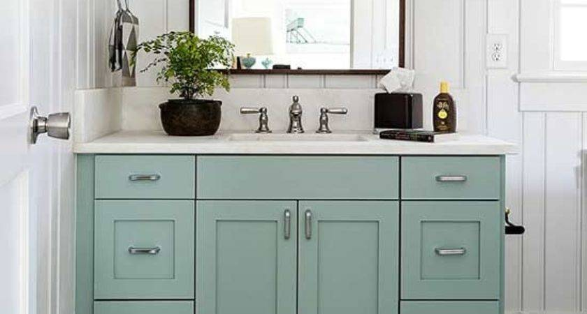 Cabinet Paint Color Trends Try Today Love Forever