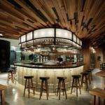 Cafe Bar Interior Design Ideas Living Romania