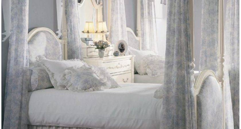 Canopy Curtains Bed