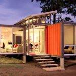 Cargo Containers Homes Sale Container