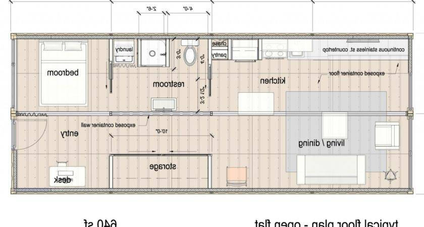 Cargotecture Apartment Building Shipping Container Homes