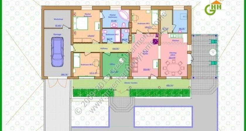 Carriage House Plans Green Home