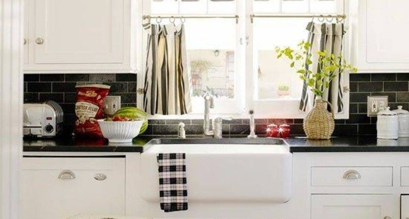 Casual Contemporary White Kitchen Wellbx