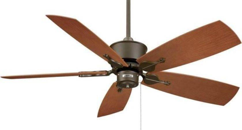 Ceiling Fan Oil Rubbed Bronze Without Blades Newegg