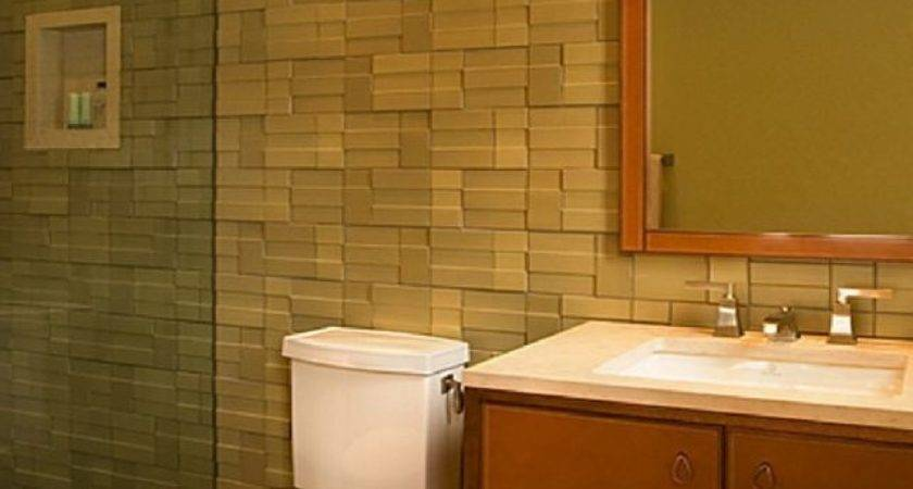 Ceramic Tile Bathroom Ideas Design More