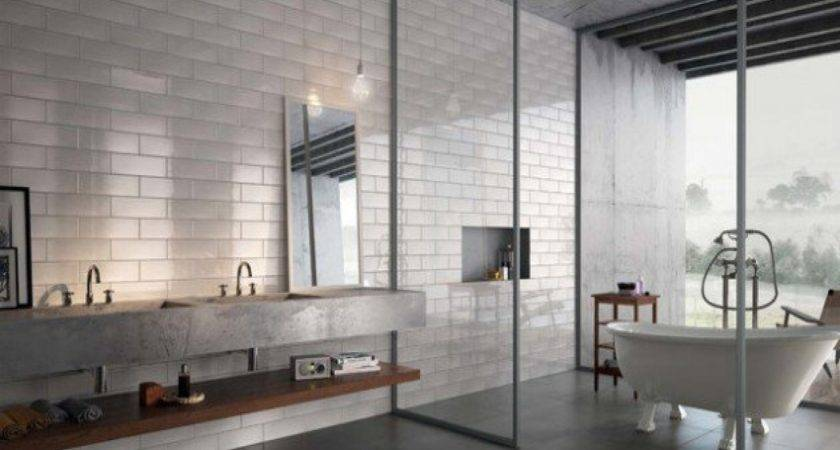 Ceramic Tiles Design Kitchen Industrial Modern