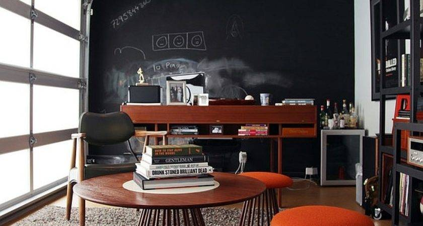 Chalkboard Paint Ideas Transform Your Home Office