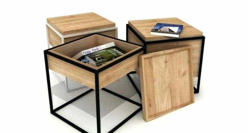 Cheap Bedside Tables Black White