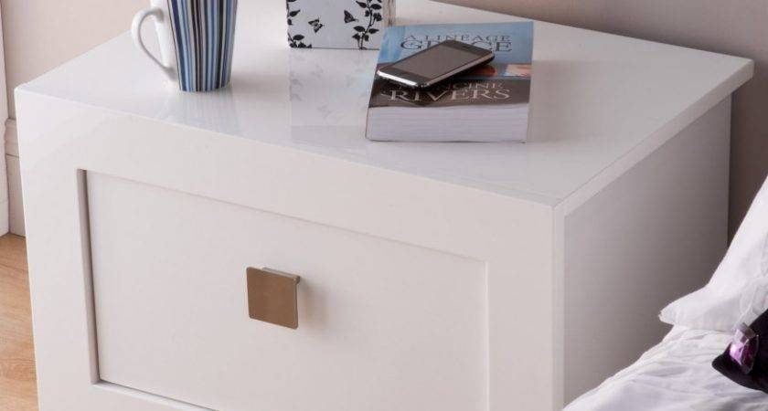 Cheap Nightstand Ideas Diy Bedside Table Plans