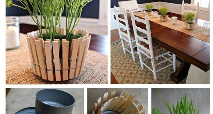 Chic Cheap Low Budget Home Decorating Ideas