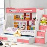 Childrens Bunk Beds Small Rooms