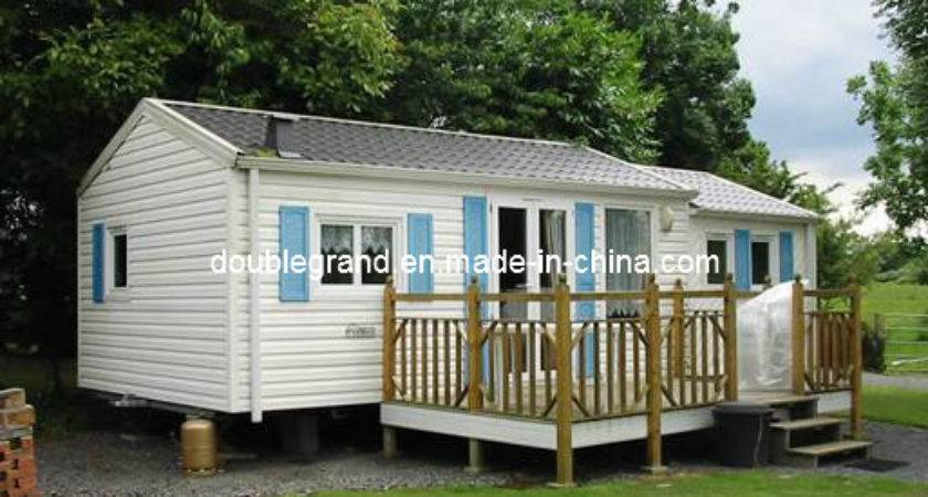 China Modern Design Steel Movable House Mobile