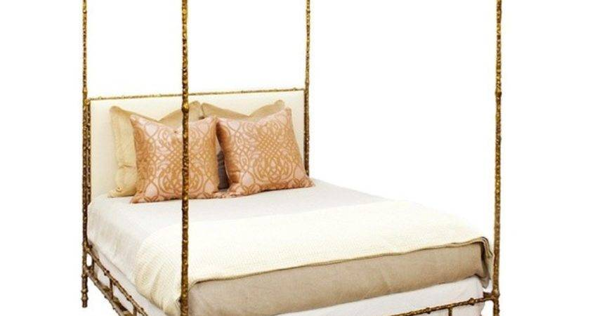 Chinoiserie Chic New Favorite Bed