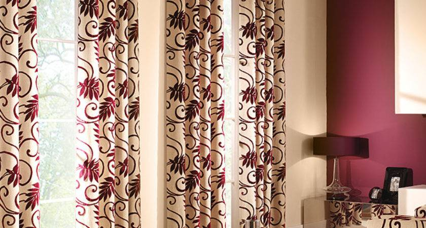 Choose Appropriate Living Room Curtains Master