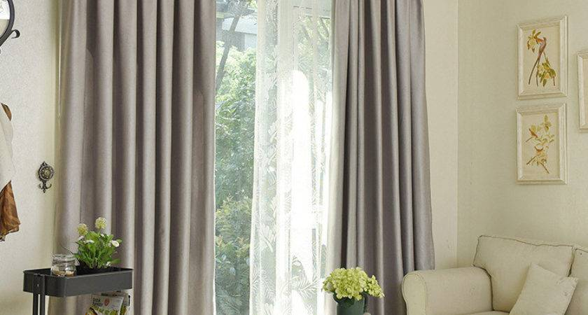 Choose Curtains Living Room Home Design