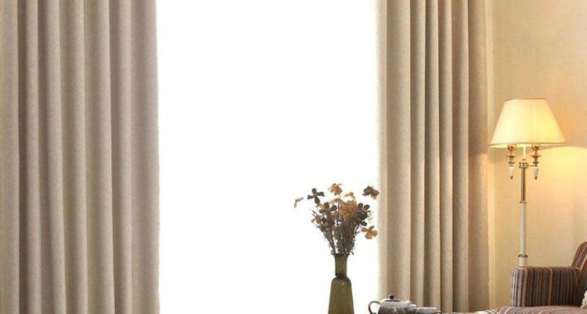 Choose Curtains Living Room