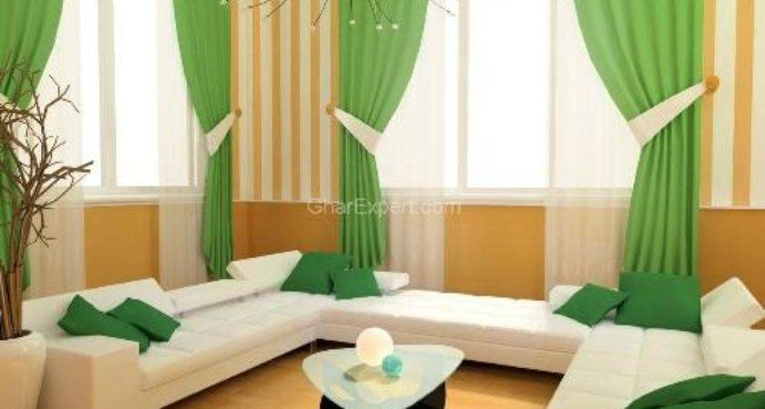 Choose Living Room Curtain Ideas Design