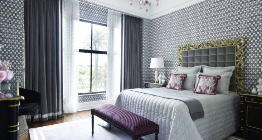 Choose Right Curtains Your Bedroom Home