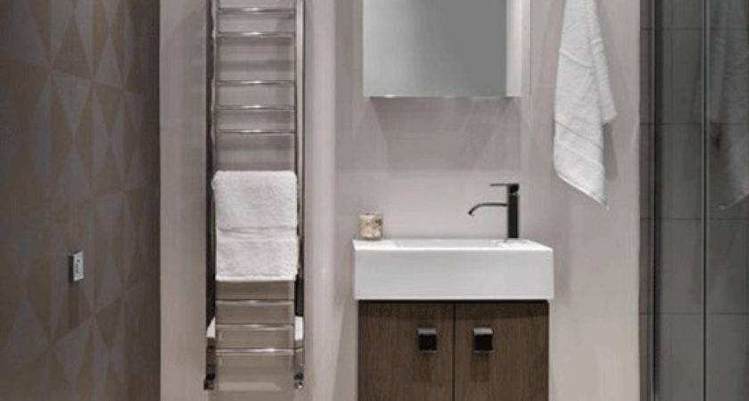 Choose Small Fittings Bathrooms Decorating