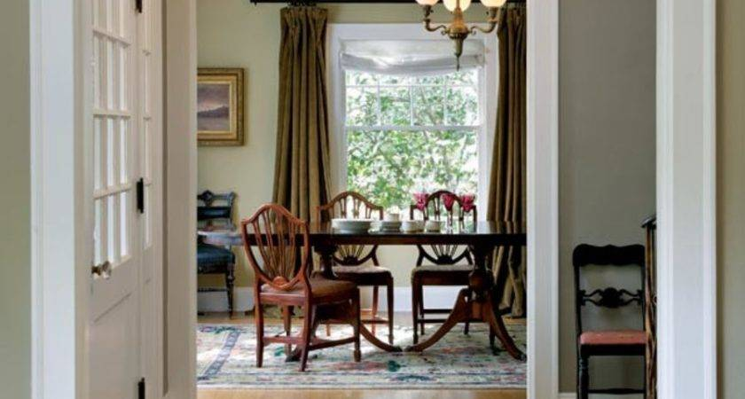 Choosing Paint Colors Colonial Revival Home Old