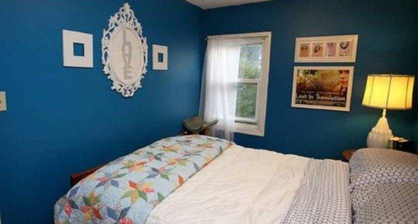 Choosing Paint Colors Small Bedrooms Bedroom