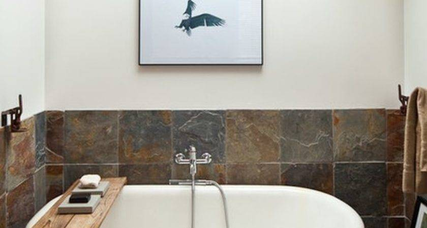 Choosing Right Bathtub Small Bathroom