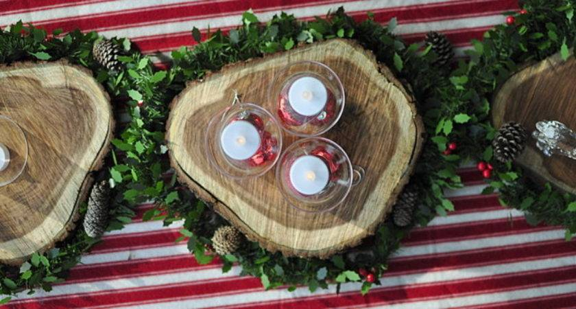 Christmas Picnic Other Outdoor Decoration Ideas