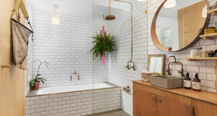 Classic Look Subway Tiles Completehome